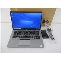 "Dell 93PTW Latitude 5410 -14"" Laptop- Core i7 10610U 16GB 512GB NVMe W10P w/WARR"