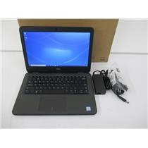 """Dell VV629 Latitude 3310 -13.3"""" i3 8145U 4GB 128GB NVMe W10P OPEN/UNUSED"""