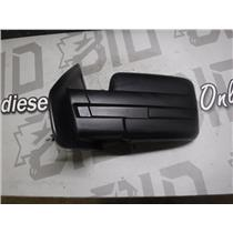 2011 - 2014 FORD F150 XLT POWER HEATED MIRROR DRIVERS SIDE OEM 5.0 COYOTE