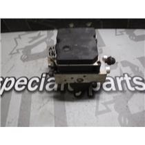 2011 - 2014 FORD F150 XLT 5.0 COYOTE GAS ENGINE ABS ANTI LOCK BRAKE MODULE PUMP