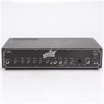 Aguilar AG500SC Bass Guitar Amplifier Head #40795