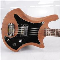 Guild B-301 Electric Bass Guitar w/ Hard Case #42662