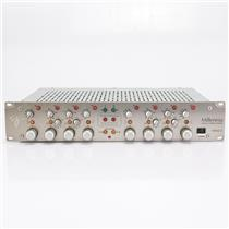 Millennia NSEQ-2 Twin Topology Equalizer EQ Tube Solid State #42147