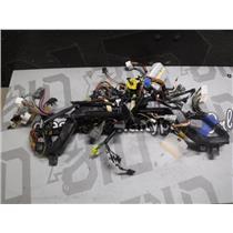 2006 - 2008 DODGE RAM 3500 6.7 CUMMINS DIESEL AUTO 4X4 DASH WIRING HARNESS