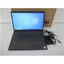 """Dell 6V312 Latitude 3510 -15.6"""" Laptop- Core i3 10110U 4GB 500GB W10P w/WARRANTY"""