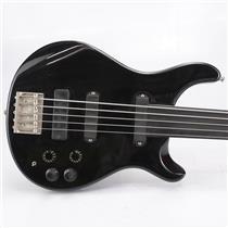1999 Paul Reed Smith PRS 5 String Fretless Bass w/ Bartolini Pickups #42364