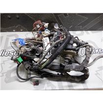 2006 - 2008 DODGE RAM 3500 6.7 DIESEL CUMMINS AUTO 4X4 ENGINE BAY WIRING HARNESS