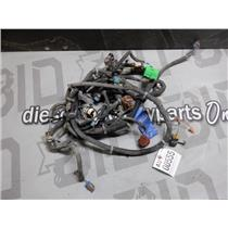 2001 - 2002 GMC 2500 3500 6.6 DIESEL GAS SLE OEM HEADLIGHT WIRING HARNESS