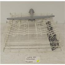 FRIGIDAIRE DISHWASHER 154319524 UPPER RACK (USED)