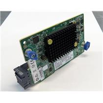 HPE Apollo 100Gb 1-port Intel Omni-Path Architecture 860z Mezzanine Adapter 864056-001 851226-B21