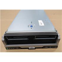 HPE Synergy 480 Gen10 Compute Module Blade Server CTO BAREBONE 871940-B21