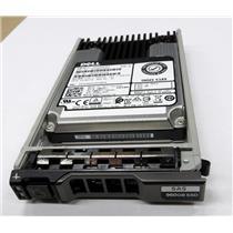 "Dell MWGK7 Toshiba PX05SRB096Y 960GB 12Gbps SAS MLC SSD 2.5"" SFF SDFAM82DAB01"
