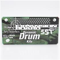 Roland SRX-01 Dynamic Drum Kits Expansion Board #41649