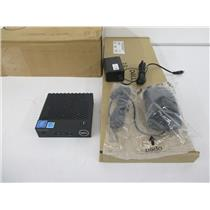 Dell Wyse CY3H2 3040 - DTS - Atom x5 Z8350 1.44 GHz - 2GB - flash 16GB