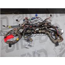 2006 - 2008 DODGE 3500 6.7 DIESEL SLT AUTO 4X4 DASH WIRING HARNESS P56055716AC