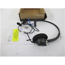 Poly 89435-01 EncorePro HW510 Monaural Noise-Canceling Headset Voice Tube UNUSED