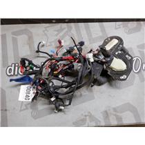 2010 - 2012 DODGE RAM SLT 3500 6.7 CUMMINS CREWCAB DOOR WIRING HARNESS (4)