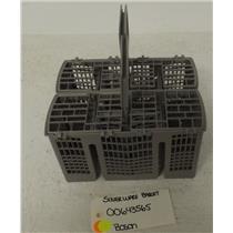 BOSCH DISHWASHER 00643565 SILVERWARE BASKET (USED)