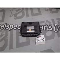 2005 - 2006 GMC G3500 6.6 LLY BCM BODY CONTROL MODULE P/N 10367689 OEM
