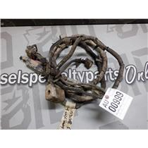 2008 - 2010 FORD F350 F250 6.4 DIESEL AUTO TRANSMISSION WIRING HARNESS - PARTS