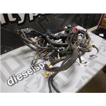 2008 - 2009 FORD F350 6.4 L DIESEL AUTO 4X4 DASH WIRING HARNESS 8C3T14401 REA