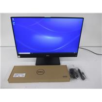"""Dell R1XP4 OptiPlex 5480 AIO 24"""" i5-10500T 8GB 500GB W10P w/WARRANTY TO 11/21/23"""