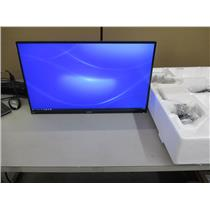 """Acer UM.HB7AA.005 Acer B277K - LED monitor - 4K - 27"""" - NEW, OPEN BOX"""