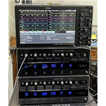 LeCroy LabMaster MCM-Zi Master Controller w/ 2x 65 GHz 160GS/s LM10-65Zi Modules