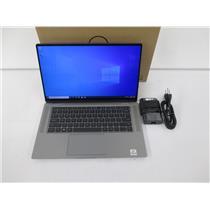 "Dell 5JH1X Latitude 9510 2-in-1 -15""-Core i5 10310U 16GB 256GB W10P w/WARR 12/23"