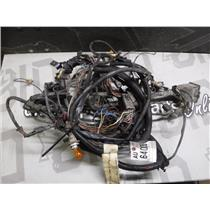 1993 DODGE 5.9 6BT CUMMINS DIESEL ENGINE BAY WIRING HARNESS * FOR PARTS ONLY *