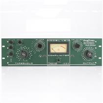 Spectra 1964 Model V610 Compressor Limiter Custom Faceplate #43209