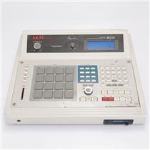 Akai MPC 60 II MIDI Production Center 16-Pad Drum Machine / Sampler #43046