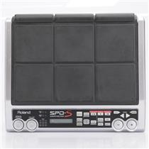 Roland SPD-S Percussion Sampling Pad Needs Servicing #43137
