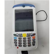 SYMBOL MC55A0-H80SWRQA9WR Barcode scanner