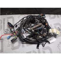 2001 - 2002 CHEVROLET 2500 6.6 LB7 DIESEL AUTO 4X4 ENGINE BAY WIRING HARNESS