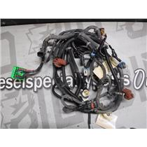 2001 - 2003 CHEVROLET 2500 3500 LS HEAD LIGHT WIRING HARNESS *PARTS ONLY*