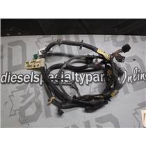 1999 - 2000 DODGE RAM 2500 5.9 24V DIESEL 2WD ENGINE TRANSMISSION WIRING HARNESS