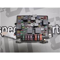 2001 - 2003 CHEVROLET 2500 6.6 LB7 DIESEL AUTO 4X4 FUSE JUNCTION BOX 15328827-03