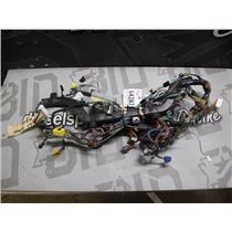 2006 2007 DODGE RAM 3500 SLT 6.7 DIESEL AUTO 4X4 DASH WIRING HARNESS P56055801AD