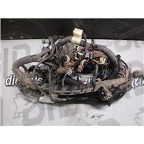 2006 -2008 DODGE RAM 3500 2500 SLT 6.7 DIESEL AUTO 4X4 ENGINE BAY WIRING HARNESS