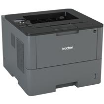 BROTHER HL-L6200DW WIRELESS LASER PRINTER WRNTY REFURBISHED WITH DRUM, NEW TONER