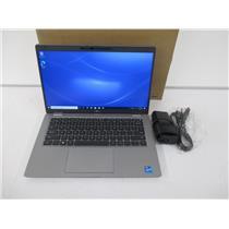 """Dell 2T9RC Latitude 5420 14"""" i5-1145G7 16GB 512GB NVMe W10P OPEN/UNUSED WARRANTY"""
