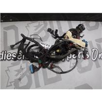 1999 - 2003 FORD 7.3 DIESEL ENGINE WIRING HARNESS 1807461C91 (LAYS OVER ENGINE)