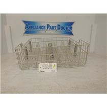 Amana Dishwasher Dishrack, Upper W10909088 W10826745 Used