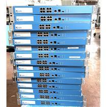 Lot of 30 Palo Alto PA-500 Firewall Security Appliances