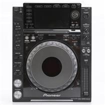 Pioneer CDJ-2000NXS Nexus Digital DJ Turntable CDJ-20000 NXS w/ Road Case #43126