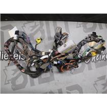 2007 - 2008 DODGE 3500 6.7 DIESEL SLT AUTO 4X4 DASH WIRING HARNESS 56055804AEA