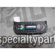 2007 - 2009 GMC 3500 2500 SLT DASH HEATER MODULE AC TESTED * WEAR ON BUTTONS*