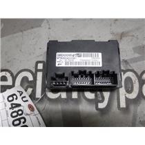 2007 2008 GMC 3500 6.6 LMM DIESEL 4X4 4WD TRANSFER CASE MODULE PN# 24242480