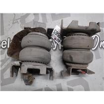 2001 - 2003 CHEVROLET 2500 3500 RIDERITE RIDE RITE AIR SUSPENSION BAGS REAR AXLE